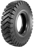 American Carrier L3 Tread D Tires